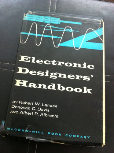 Electronic Designers Handbook
