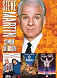 Steve Martin Comedy Collection (Planes Trains and Automobiles / Out of Towners / Leap of Faith)