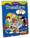 img - for Transform It (The Incredible Kids Craft-It-Series) book / textbook / text book