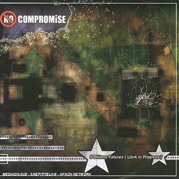no compromise 6 billions