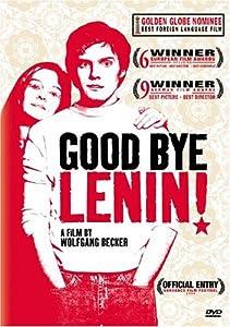 Good Bye, Lenin!  / Au Revoir, Lenin (Bilingual)