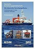 Image de Die deutsche Forschungsflotte ? Anforderungen in den n?chsten Dekaden: Anforderungen in Den Nachsten