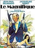 echange, troc Le Magnifique [Import USA Zone 1]