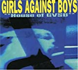cover of House of GVSB