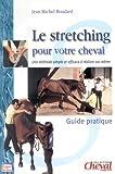 Le stretching pour votre cheval : Guide pratique