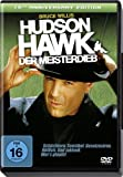 DVD HUDSON HAWK
