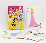 Disney Princess Mini Playing Cards