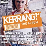 Various Artists Kerrang 4