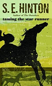 9780440204794: Taming the Star Runner (Laurel-Leaf contemporary fiction)