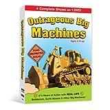 echange, troc Outrageous Big Machines [Import USA Zone 1]