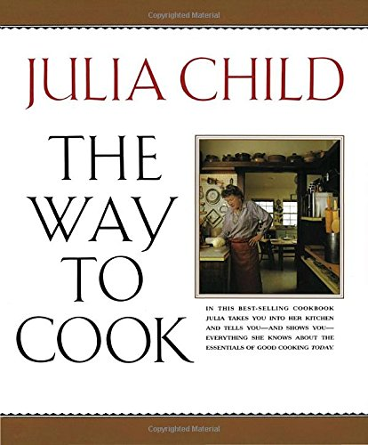 The Way to Cook (A New Way To Cook compare prices)