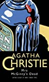 Mrs.McGinty's Dead (Agatha Christie Collection) (0002316595) by Christie, Agatha