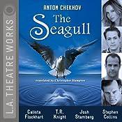 The Seagull | [Anton Chekhov, Christopher Hampton (translator)]