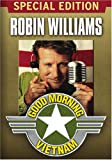 Good Morning, Vietnam DVD