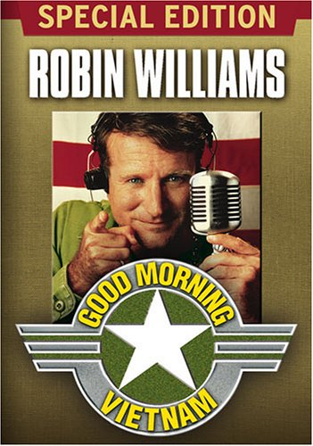 Cover art for  Good Morning, Vietnam (Special Edition)