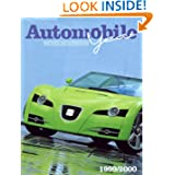 Automobile Year 1999/2000 (Automobile Year/L'annee Automobile/Auto-Jahr) (No. 47)
