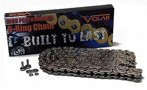 1991-1996 Triumph 1200 Trophy O Ring Chain - Nickel