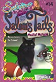 John Vornholt Mascot Mayhem (Sabrina, the Teenage Witch: Salem's Tails (Numbered Paperback))