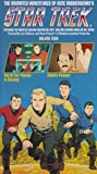 Star Trek - The Animated Series, Vol. 4: One of Our Planets Is Missing/ Mudd's Passion [VHS]
