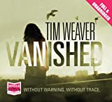 Tim Weaver Vanished