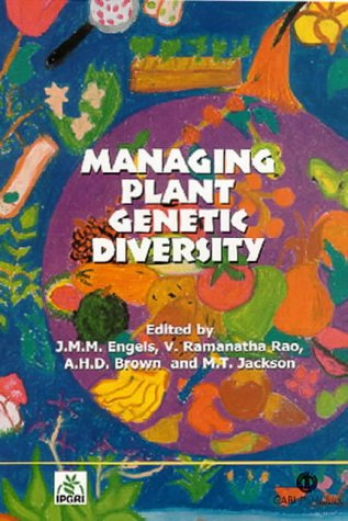 Managing Plant Genetic Diversity (Cabi)
