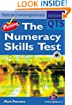 Passing the Numeracy Skills Test (Ach...