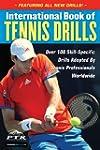 International Book of Tennis Drills:...