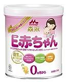 森永E赤ちゃん 小缶 300g