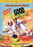 Good Burger packshot
