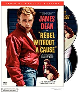 Cover of &quot;The Complete James Dean Collect...