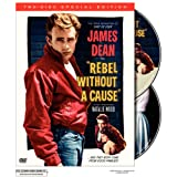 Rebel Without a Cause (Two-Disc Special Edition) ~ James Dean
