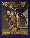 Diablo II: To Hell & Back (Dungeons & Dragons Accessory) (0786918314) by Carl, Jason