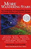 img - for More Wandering Stars: An Anthology of Outstanding Stories of Jewish Fantasy and Science Fiction book / textbook / text book