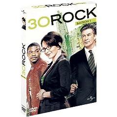 30 rock, Saison 1 - Série