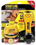 Strait-Line Laser Level 60 PLUS Stud Finder with Tape Measure