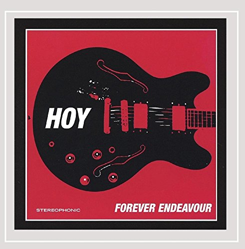 Hoy - Forever Endeavour