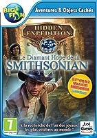 Hidden Expedition 6 : Le Diamant Hope du Smithsonian Institute