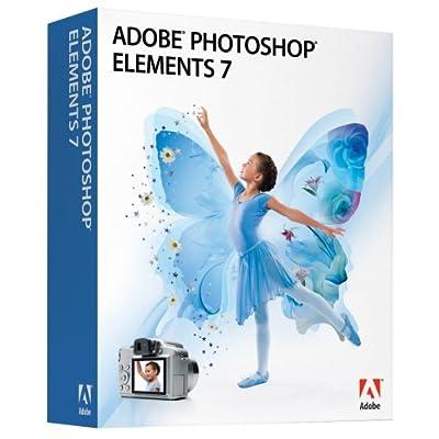 Adobe Photoshop Elements 7 (PC)
