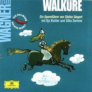 Holzwurm der Oper-die Walküre