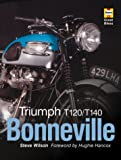 Triumph T120/T140 Bonneville (Great Bikes)