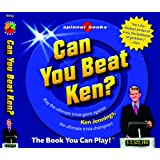 Spinner Books - Can You Beat Ken?