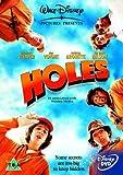 Holes packshot