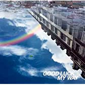 GOOD LUCK MY WAY()(DVD)
