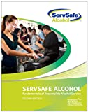 img - for ServSafe Alcohol: Fundamentals of Responsible Alcohol Service with Answer Sheet (2nd Edition) book / textbook / text book