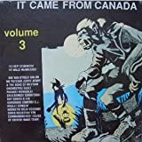 It Came From Canada Volume 3 - 1987by VARIOUS ARTISTS