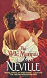 The Wild Marquis (The Burgundy Club)