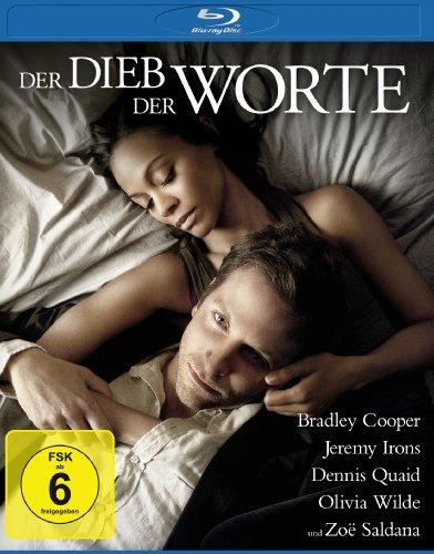 Der Dieb der Worte [Blu-ray]