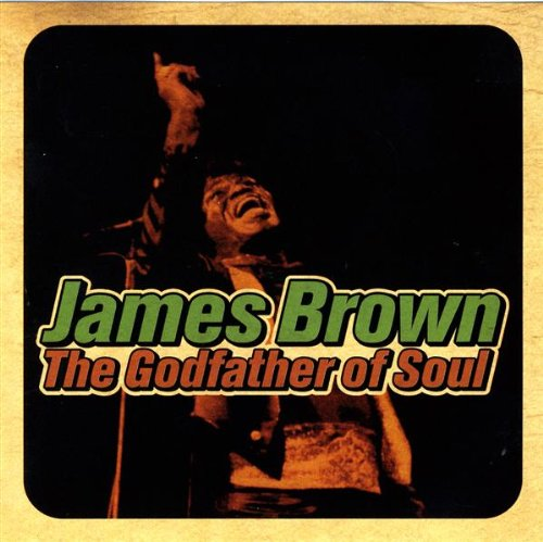 James Brown - The Godfather - James Brown - Zortam Music