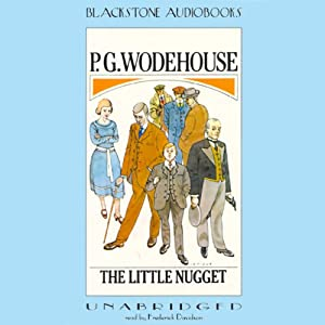 The Little Nugget Audiobook