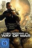 CUBA GOODING JR./SIMMONS,J.K. WAY OF WAR [IMPORT ALLEMAND] (IMPORT) (DVD)